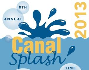 Canal Splash 2013
